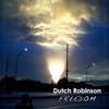 Dutch Robinson - Can't Say Goodbye Again artwork