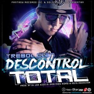 Descontrol Total - Single Mp3 Download