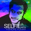 Selfie with Kishore Kumar