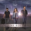 Lady Antebellum - 747 Deluxe Edition Album
