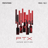 PTX, Vols. 1 & 2 (Japan Edition)