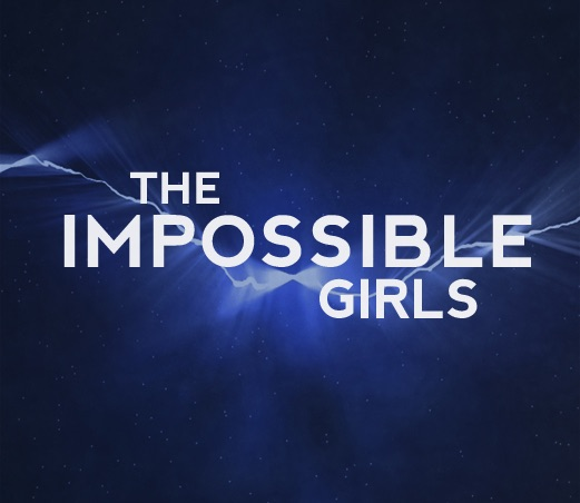 Doctor Who: The Impossible Girls