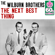 The Next Best Thing (Remastered) - The Wilburn Brothers