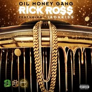 Oil Money Gang (feat. Jadakiss) - Single