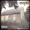Eminem - The Marshall Mathers LP2 (Deluxe)  artwork