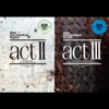 act II + III - EP ジャケット写真