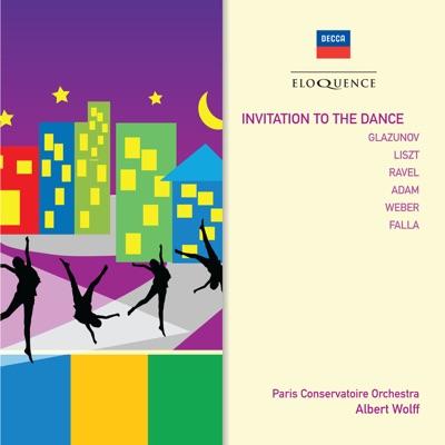 Invitation to the dance orchestre de la socit des concerts du invitation to the dance mp3 download stopboris Images