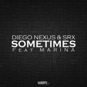Sometimes (feat. Marina) - Single