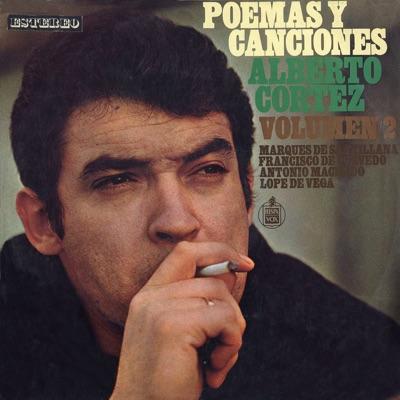 Poemas y canciones, Vol. 2 - Alberto Cortez