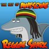 The Key of Awesome - Shark Reggae