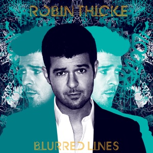 Blurred Lines (Deluxe Version) Mp3 Download