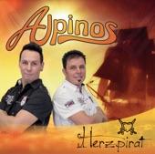 Alpinos - Du Hast Mein Herz Geklaut