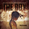 The Boy (Original Motion Picture Soundtrack) ジャケット写真