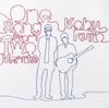 One Song From Two Hearts/ダイヤモンド - EP ジャケット写真
