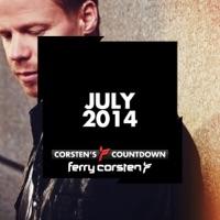 Ferry Corsten Presents Corsten's Countdown July 2014