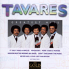 Tavares - More Than a Woman artwork