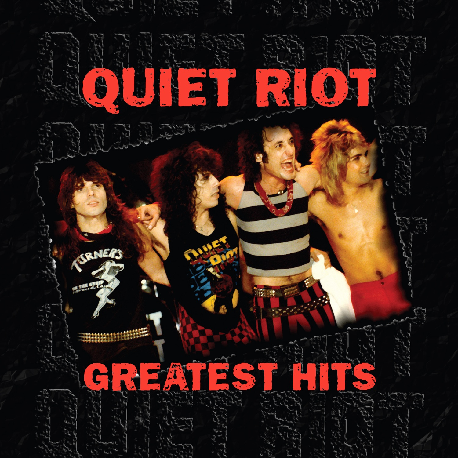 Quiet Riot: Greatest Hits by Quiet Riot on iTunes