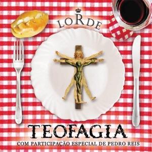 Lorde - Anseios (Florbela Espanca) [feat. Pedro Reis]