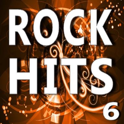 Rock Hits, Vol. 6 - Rockets