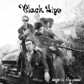 Black Lips - Boys In The Wood