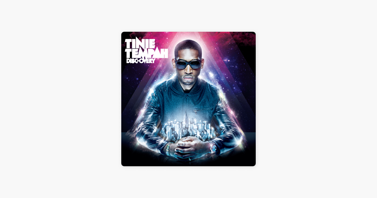 Disc-Overy (Deluxe) by Tinie Tempah on Apple Music
