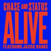 Alive (feat. Jacob Banks) [Radio Edit]