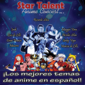Star Talent Anime Concert, Vol. 1