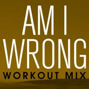Am I Wrong (Workout Mix Radio Edit) - Power Music Workout