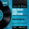 Bing & Satchmo, Vol. 1 (Mono Version) - EP ジャケット写真