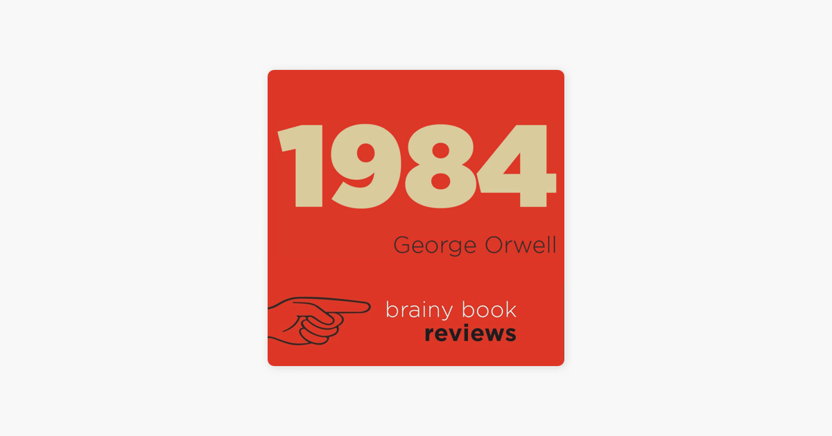 1984 audiobook chapter 7