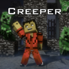 Creeper (A Minecraft Parody of Thriller) - J Rice