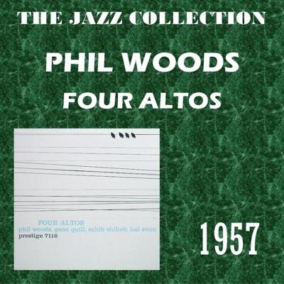 Four Altos - Phil Woods