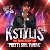 Pretty Girl Twerk (feat. Nelly & Tiffany Foxx) - Single ジャケット写真