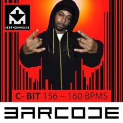 Barcode - EP