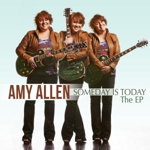 Amy Allen - Cryin' Time