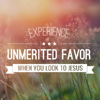 Experience Unmerited Favor When You Look to Jesus - Joseph Prince
