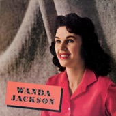 Wanda Jackson - Silver Threads And Golden Needles