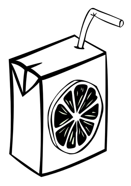 I Like Juice – botl