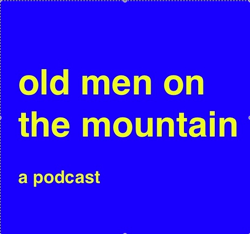 Old Men On The Mountain