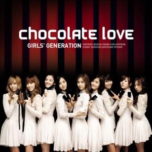 Chocolate Love (Retro Pop Version)