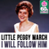 I Will Follow Him (Remastered) - Little Peggy March