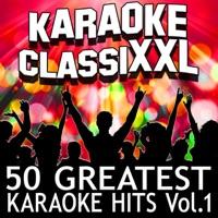 Dohn Joe - 50 Greatest Karaoke Hits, Vol. 1 (Karaoke Version)