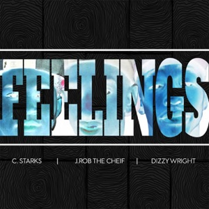 Feelings (feat. J-Rob the Chief & Dizzy Wright) - Single Mp3 Download