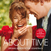 About Time (Original Motion Picture Soundtrack) - Various Artists - Various Artists