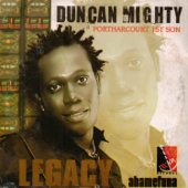 Obianuju Duncan Mighty - Duncan Mighty