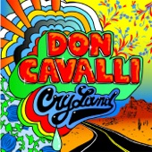 Don Cavalli - Gloom Uprising