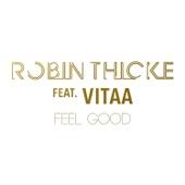 Feel Good (feat. Vitaa) - Single