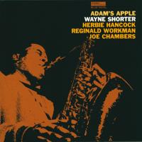 Wayne Shorter - Adam's Apple artwork