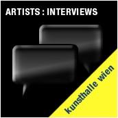 Artists : Interviews
