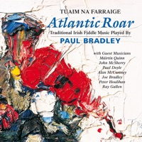 Atlantic Roar by Paul Bradley on Apple Music
